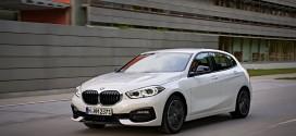 BMW 코리아, 3세대 뉴 1시리즈 국내 출시. 가격은 4,030만원부터