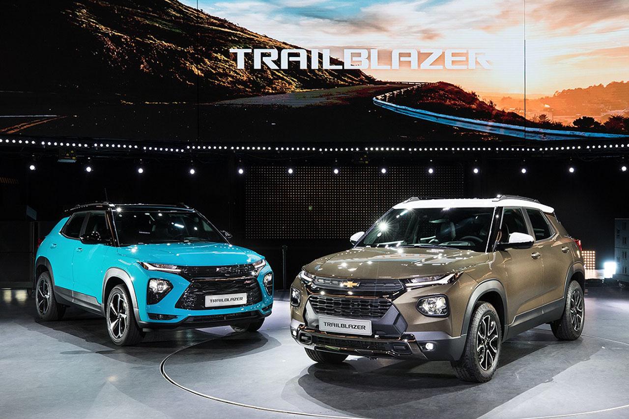 차급을 뛰어 넘는 임팩트 SUV, 쉐보레 트레일블레이저 공식 출시!_12