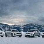 캐딜락, 2020년 주요 신차 도입 및 경영 계획 발표