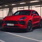 포르쉐, 더 강력해진 소형 SUV '신형 마칸 GTS' 공개