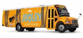 버지니아 주, 친환경 통학수단으로 '다임러 전기 스쿨버스' 도입