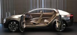 기아차 '이매진(Imagine) 컨셉', 2021년 순수 전기차로 출시된다