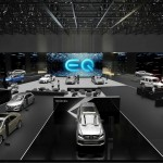 메르세데스-벤츠, 2020 제네바 국제 모터쇼 참가 개요