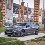 사진- BMW 뉴 2시리즈 그란쿠페(1)