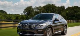 BMW 코리아, 뉴 X3 & 뉴 X4 신규 가솔린 라인업 출시