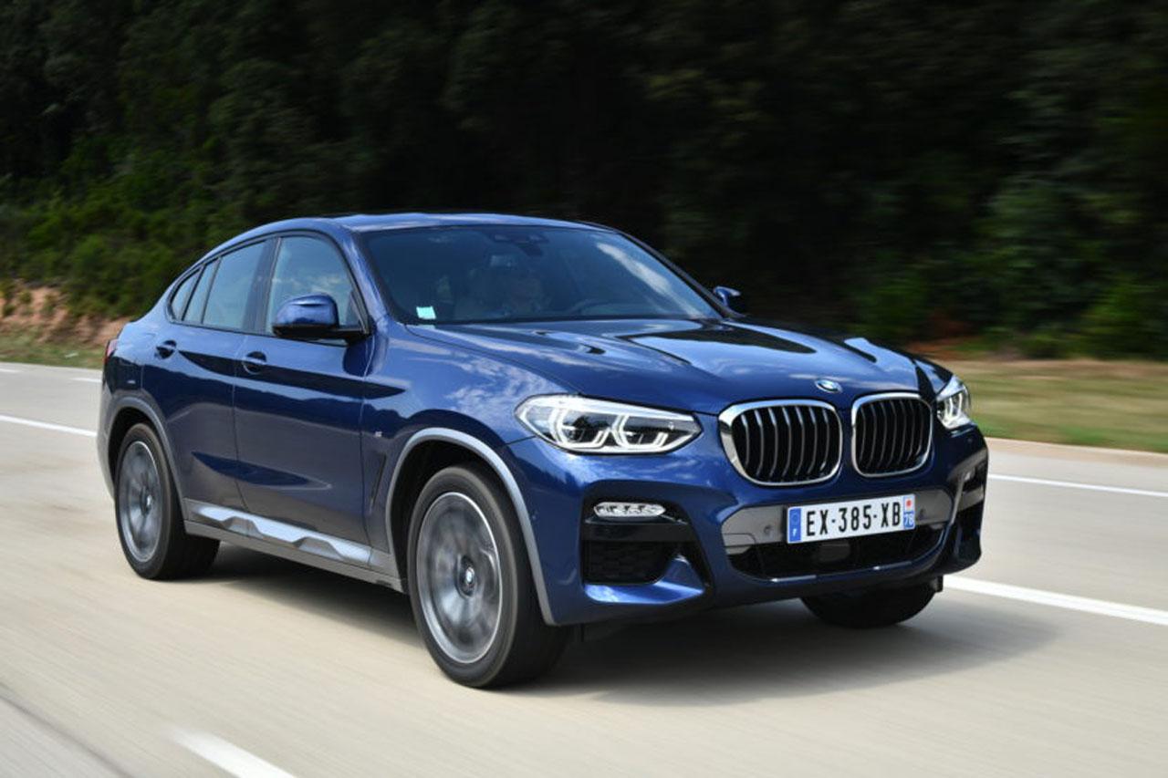사진3-BMW X4 xDrive20i M Sport X