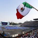 포뮬러 E 4라운드, 멕시코시티 E-프리 파나소닉 재규어 레이싱 미치 에반스 우승