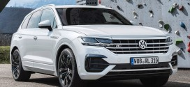 폭스바겐 , 플래그십 SUV의 새로운 비전을 제시하는 3세대 신형 투아렉 출시