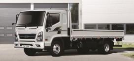 앨리슨 트랜스미션-현대차, 전자동 변속기 장착된 '마이티' 준중형 트럭 출시