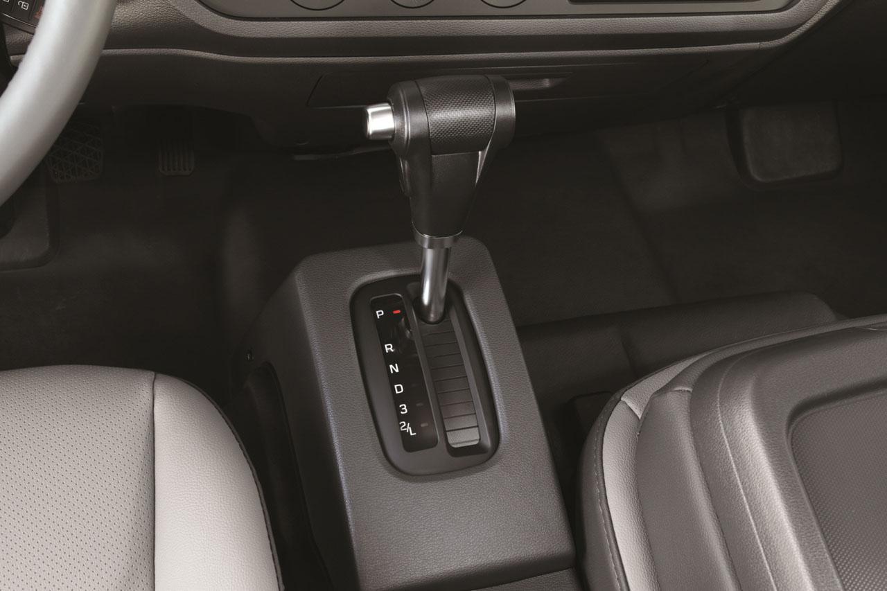 [사진자료3] 앨리슨 트랜스미션-현대차, 전자동 변속기 장착된 _마이티_ 준중형 트럭 출시