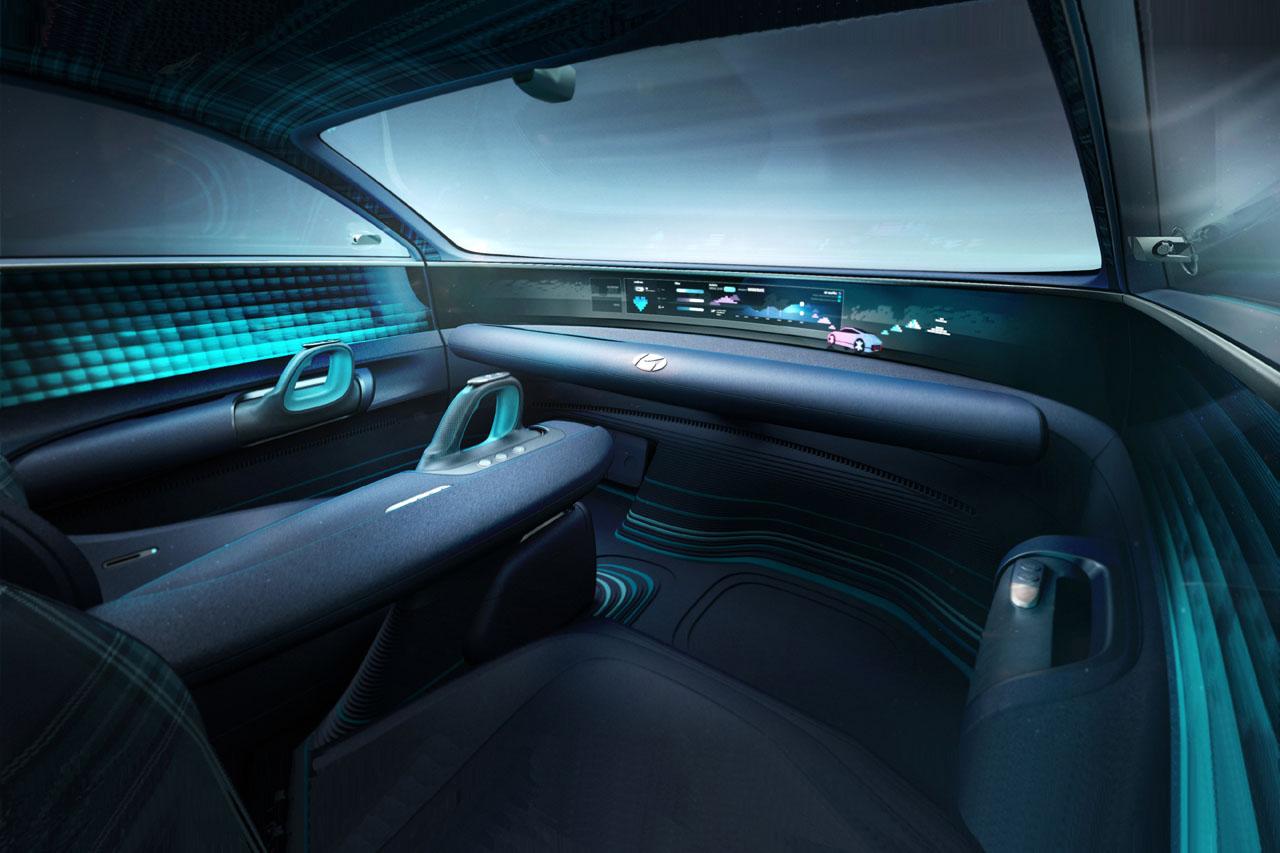 (사진) 현대차 EV 콘셉트카 프로페시(Prophecy) (5)