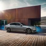 사진-BMW 코리아, 530e M 스포츠 패키지 공식 출시