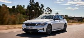 BMW 코리아, 가솔린 엔트리 모델 뉴 320i 공식 출시. 가격은 5,020만원부터