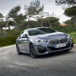 BMW 220d Model M Sport