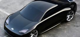 현대차, 미래 전기차 디자인의 방향 제시한 EV 컨셉카 '프로페시(Prophecy)' 공개