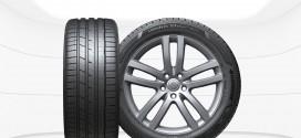 한국타이어, 초고성능 SUV용 타이어 '벤투스 S1 에보3 SUV' 국내 출시