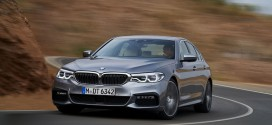 BMW 코리아, 520i M 스포츠 패키지 공식 출시