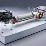 BMW, 'i Hydrogen NEXT'에 탑재될 369마력 수소 파워트레인 공개