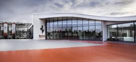 페라리, 마라넬로와 모데나의 페라리 박물관 재개장