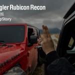 지프, '올 뉴 랭글러 루비콘 레콘 에디션' 출시 기념 소셜 이벤트 실시