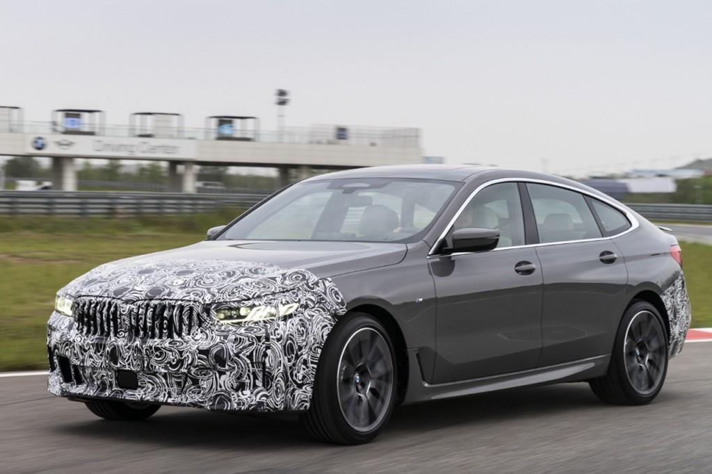 사진2-더 뉴 BMW 6시리즈 월드 프리미어
