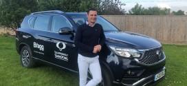 쌍용자동차, 소비자 브랜드 만족도 높은 영국시장 마케팅 강화