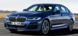 """""""새 엔진만 6가지"""" BMW 신형 5시리즈에 탑재되는 엔진은?"""