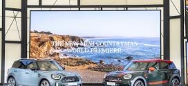BMW 이어 미니까지… 한국, 월드 프리미어 무대로 급부상