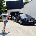 메르세데스-벤츠 코리아, 폭염과 장마로부터 차량 지키는 여름맞이 '스테이케이션' 캠페인 실시