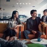 볼보자동차코리아, 고객 만족도 1위를 향한 서비스 통합 브랜드 'Service by Volvo' 런칭