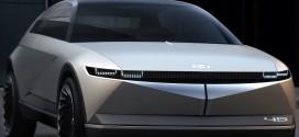 [단독] 현대차, 45 EV 차명은 '아이오닉 5′… 아이오닉 패밀리 만든다