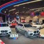 BMW 동성모터스, '뉴 X5 M 및 뉴 X6 M 런칭 고객 이벤트' 실시