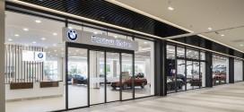 도이치 모터스, 수원 도이치오토월드에 BMW·MINI 전시장 오픈