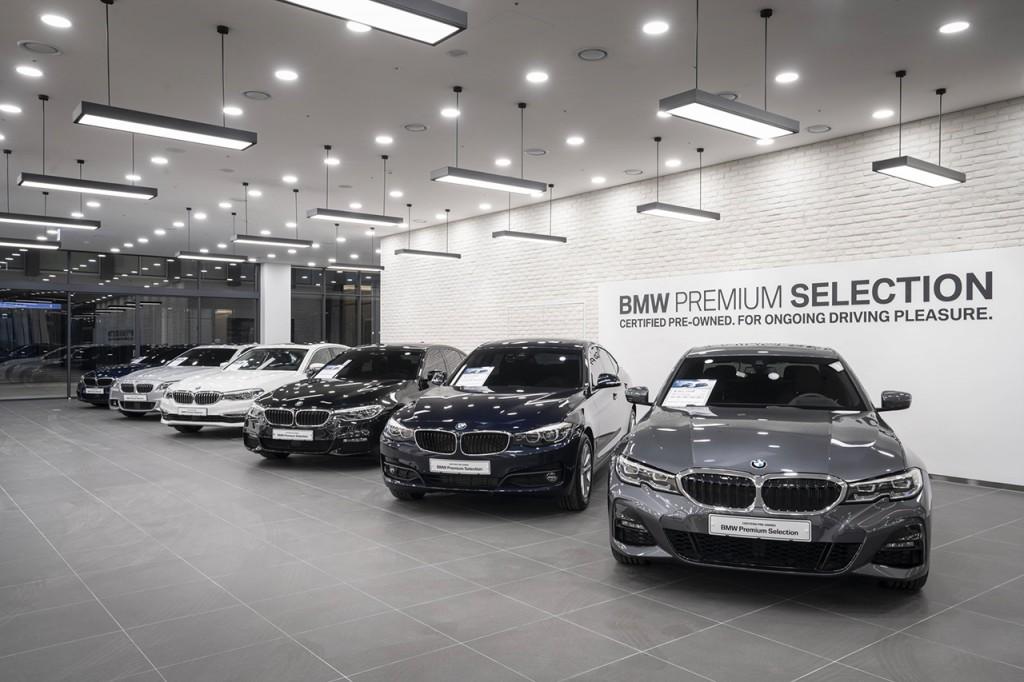 사진4-BPS 수원 도이치오토월드 전시장