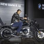 BMW 모토라드, 박서 엔진 크루저 R18 출시… 3,100~3,370만원
