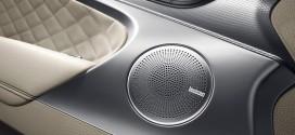 하만의 렉시콘 프리미엄 사운드 시스템, 제네시스 더 뉴 G70 선택 사양으로 추가 가능