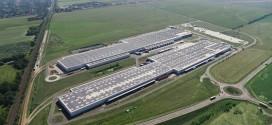 아우디, 헝가리 공장 유럽 최대 태양광 지붕 설치 후 탄소 중립화 달성