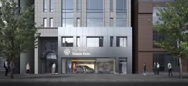 폭스바겐 클라쎄오토,  세계 최초로 폭스바겐 시티 스토어 콘셉트 적용한 새로운 강남신사 전시장 (City Store) 오픈