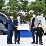 201030 현대차, 넥쏘 국내 누적 판매 1만대 돌파(1)
