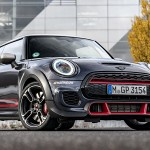한국타이어, '2020 미니 JCW GP' 한정판 모델에 신차용 타이어 독점 공급