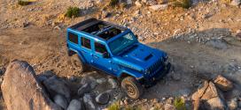 지프(Jeep®), 역대 가장 유능한 랭글러  '2021 지프 랭글러 루비콘 392' 출시