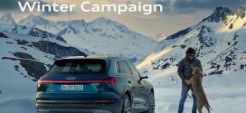 아우디, '2020 아우디 겨울철 서비스 캠페인' 실시