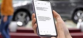 현대자동차그룹, 인공신경망 기반 번역 앱 'H-트랜스레이터' 공개