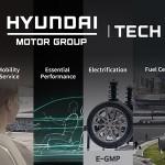 현대자동차그룹, 디지털 기술 커뮤니케이션 강화 「현대모터그룹 테크」 글로벌 사이트 런칭
