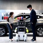 (사진3) 210125 현대차그룹, 인공지능 서비스 로봇 DAL-e 공개