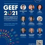 이미지1_연세대학교 글로벌지속가능발전포럼(GEEF) 2021