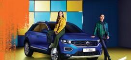 폭스바겐코리아, 어반 컴팩트 SUV '신형 티록' 출시