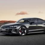 사진 2. 아우디, 순수 전기 그란투리스모 '아우디 e-트론 GT' 온라인 월드프리미어 공개_RS e-tron GT