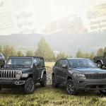 지프 80주년 기념 에디션(Jeep® 80th Anniversary Edition) 공식 출시