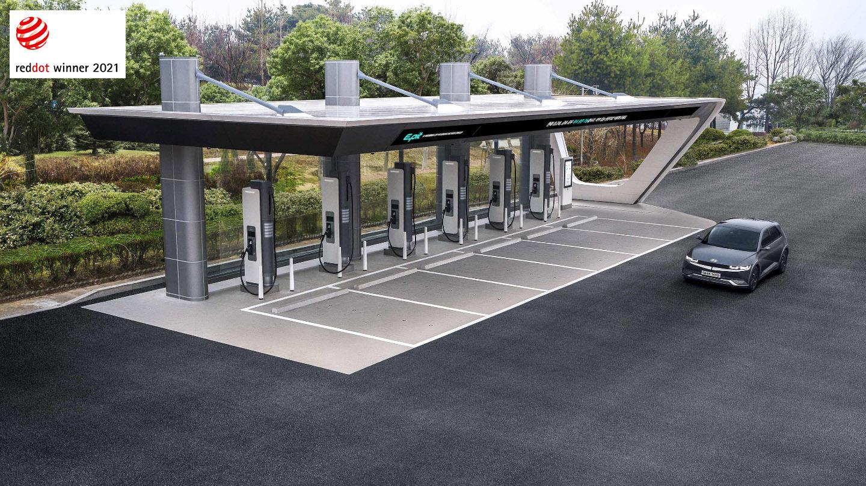 (사진자료 2) 현대자동차그룹, 초고속 충전 브랜드 E-pit 공개